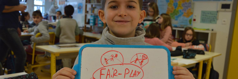 Le fair-play, qu'est-ce que c'est ?